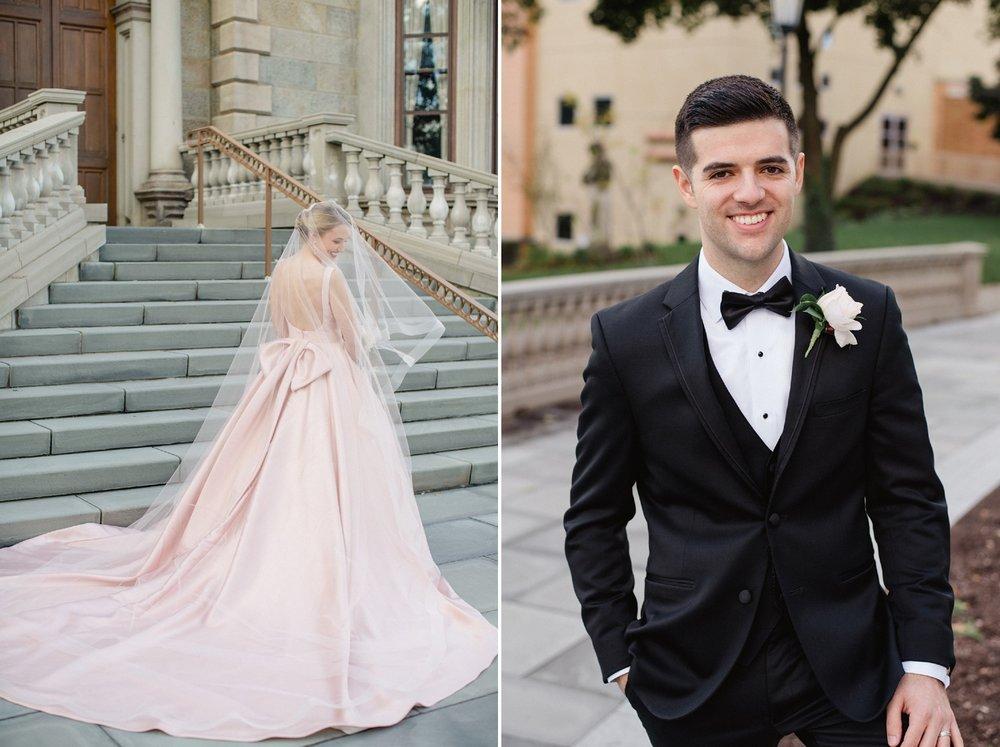 Grace + Joe | Romantic Fall Scranton Cultural Center Wedding_0069.jpg