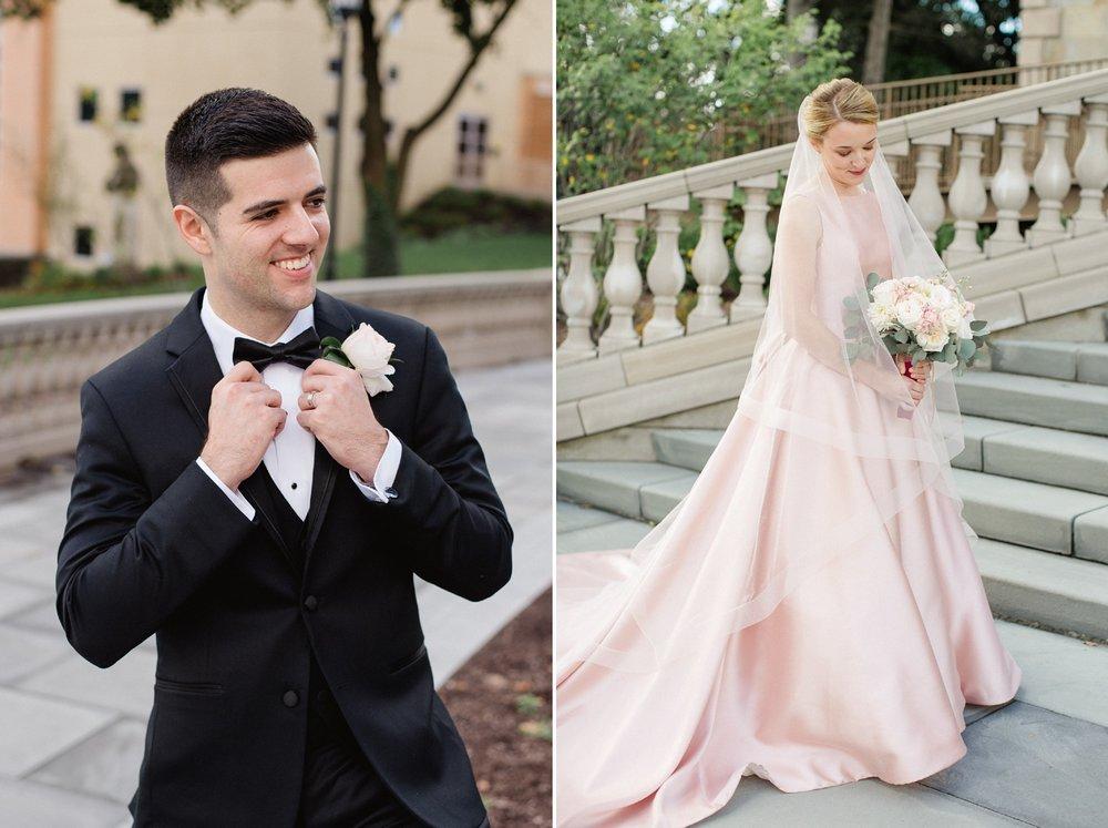 Grace + Joe | Romantic Fall Scranton Cultural Center Wedding_0072.jpg