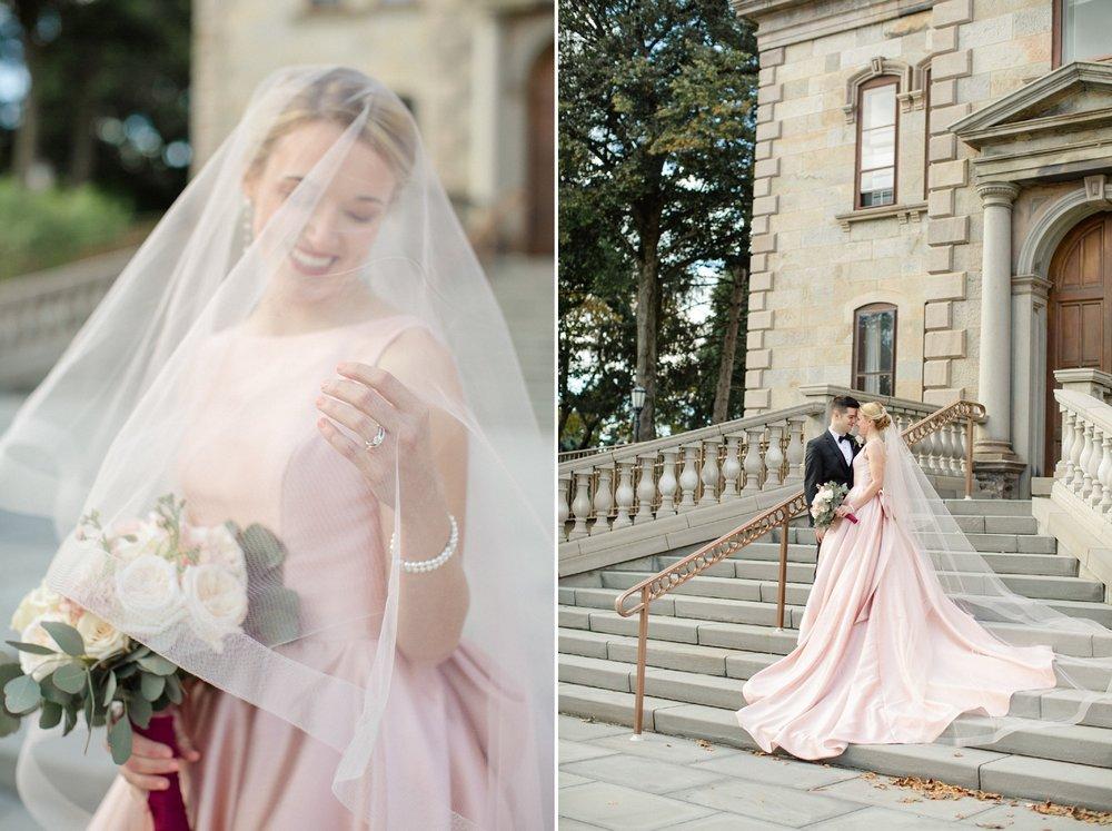 Grace + Joe | Romantic Fall Scranton Cultural Center Wedding_0076.jpg