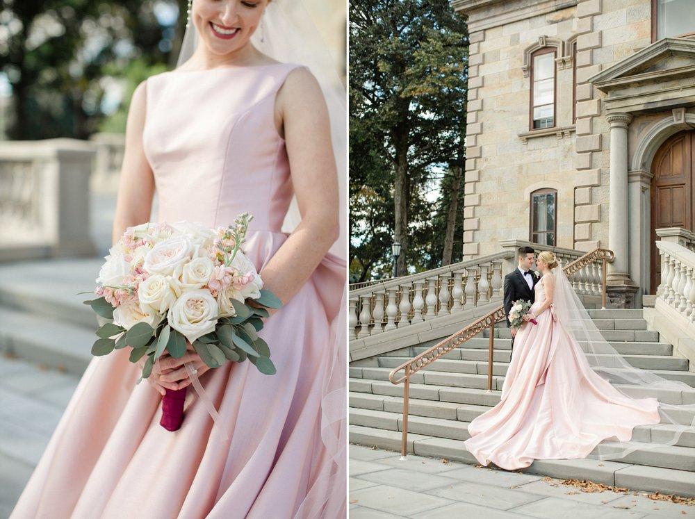 Grace + Joe | Romantic Fall Scranton Cultural Center Wedding_0078.jpg