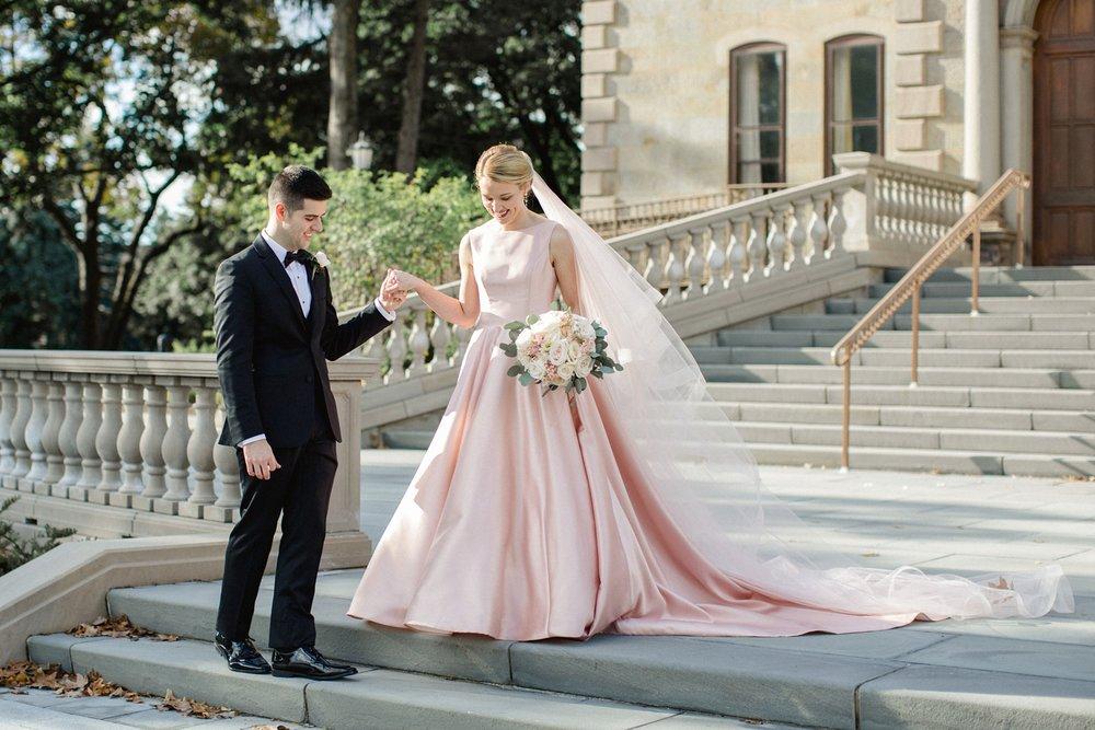Grace + Joe | Romantic Fall Scranton Cultural Center Wedding_0080.jpg
