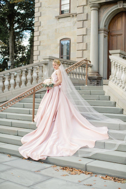 Grace + Joe | Romantic Fall Scranton Cultural Center Wedding_0079.jpg