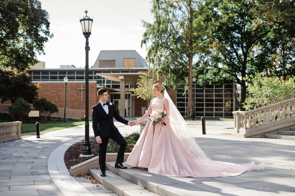 Grace + Joe | Romantic Fall Scranton Cultural Center Wedding_0085.jpg