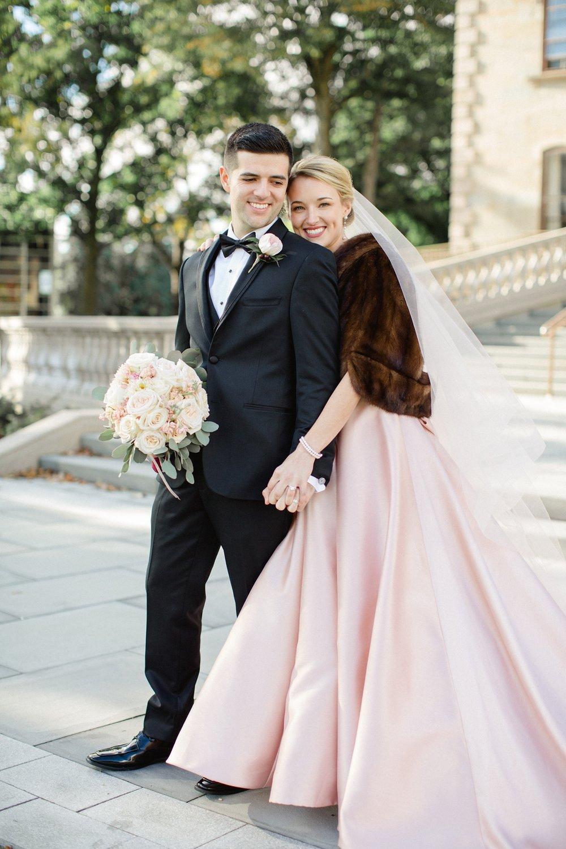 Grace + Joe | Romantic Fall Scranton Cultural Center Wedding_0086.jpg