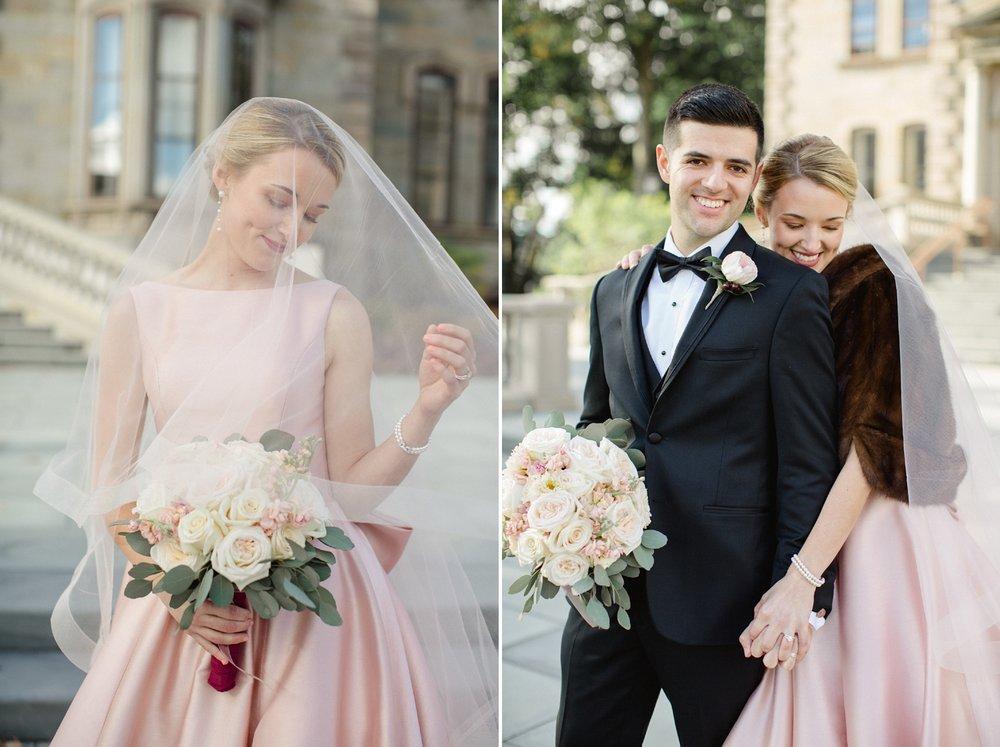 Grace + Joe | Romantic Fall Scranton Cultural Center Wedding_0089.jpg