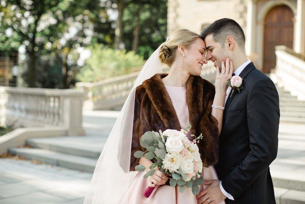Grace + Joe | Romantic Fall Scranton Cultural Center Wedding_0090.jpg