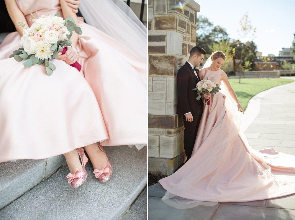 Grace + Joe | Romantic Fall Scranton Cultural Center Wedding_0096.jpg