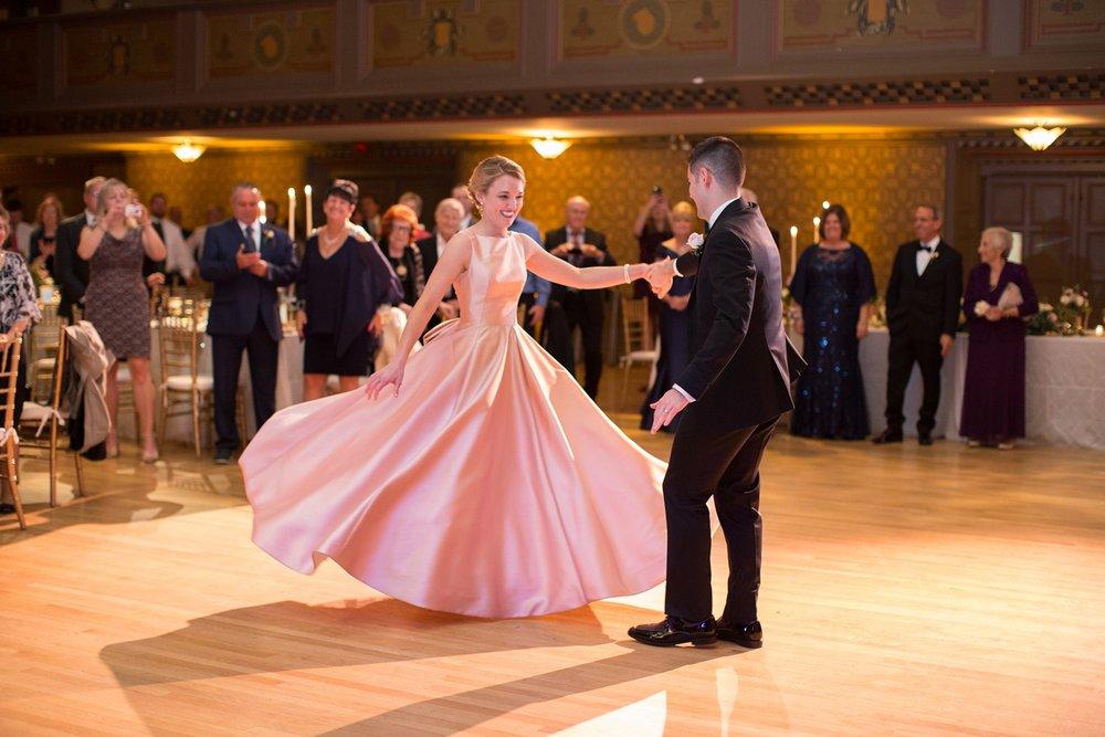 Grace + Joe | Romantic Fall Scranton Cultural Center Wedding_0126.jpg