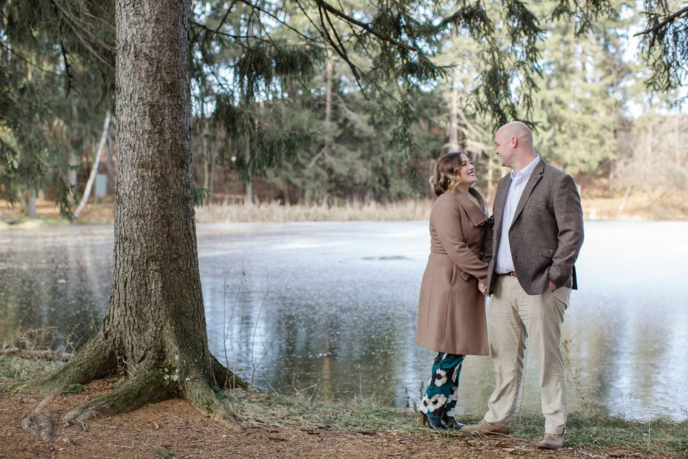 Clarks Summit PA Engagement Session Anniversary Photos_0008.jpg