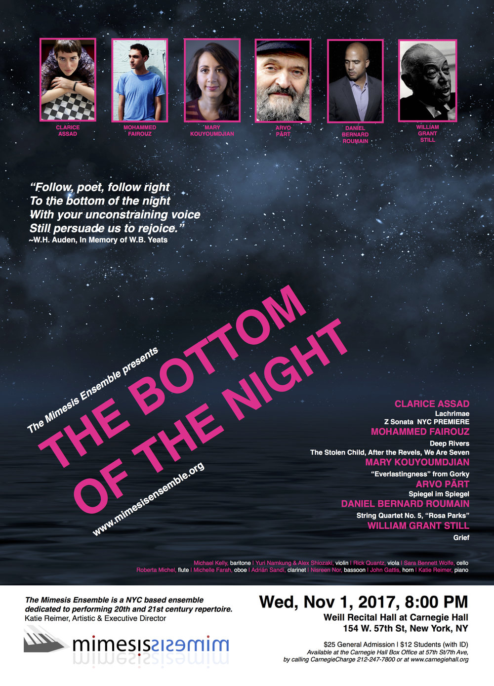 Nov 1, 2017 The Bottom of the Night LARGE POSTER FOR CARNEGIE.jpg