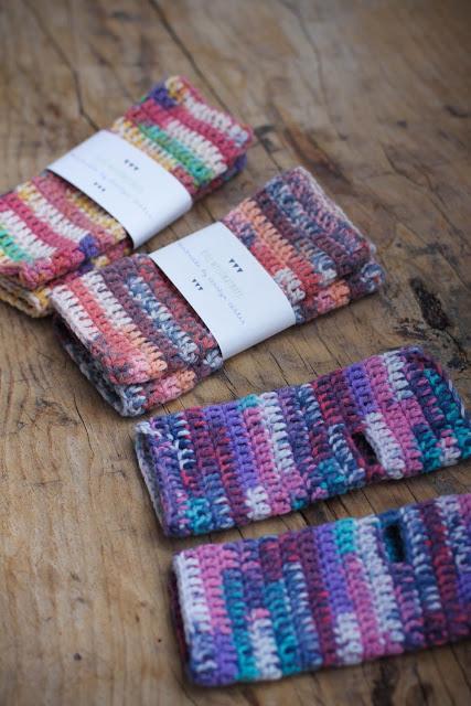 crochet handmade
