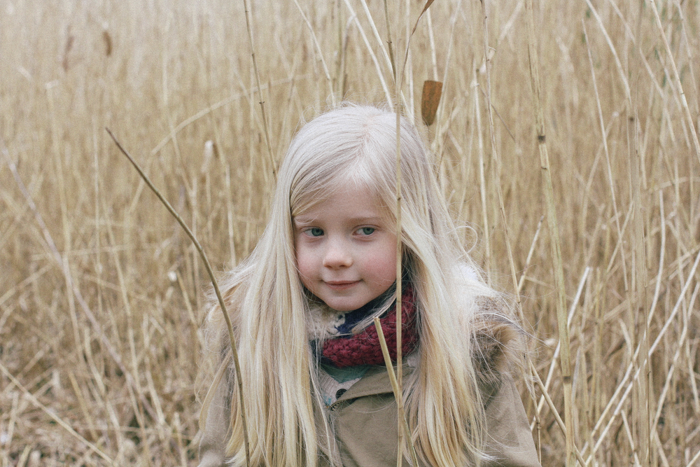 jemimah in the reeds
