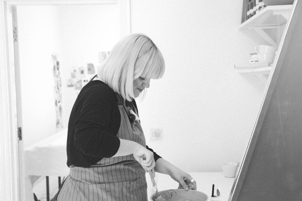 Sarah Fennell | carolyn carter