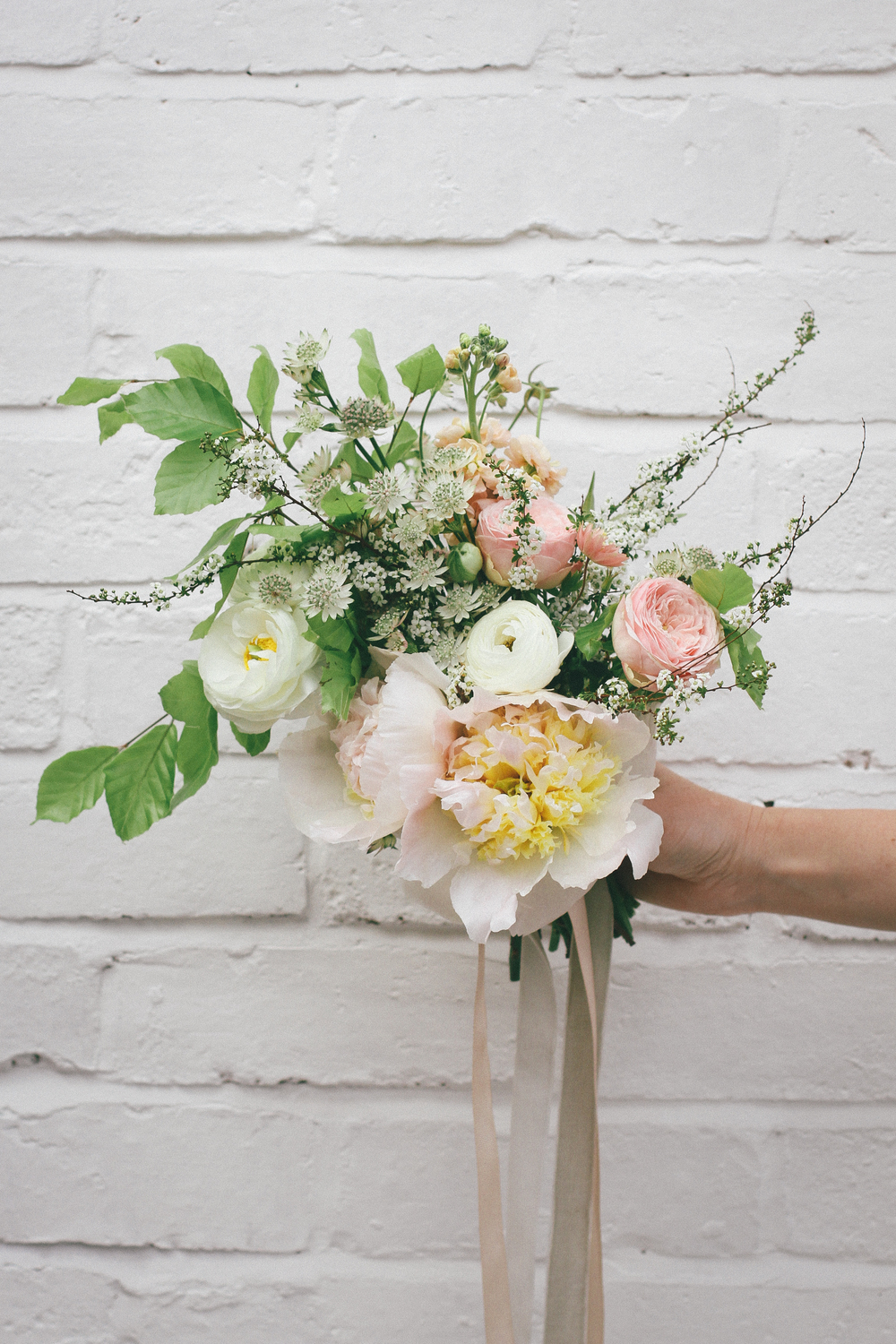 Florist - Pollen Floral Joy | photography by carolyn carter