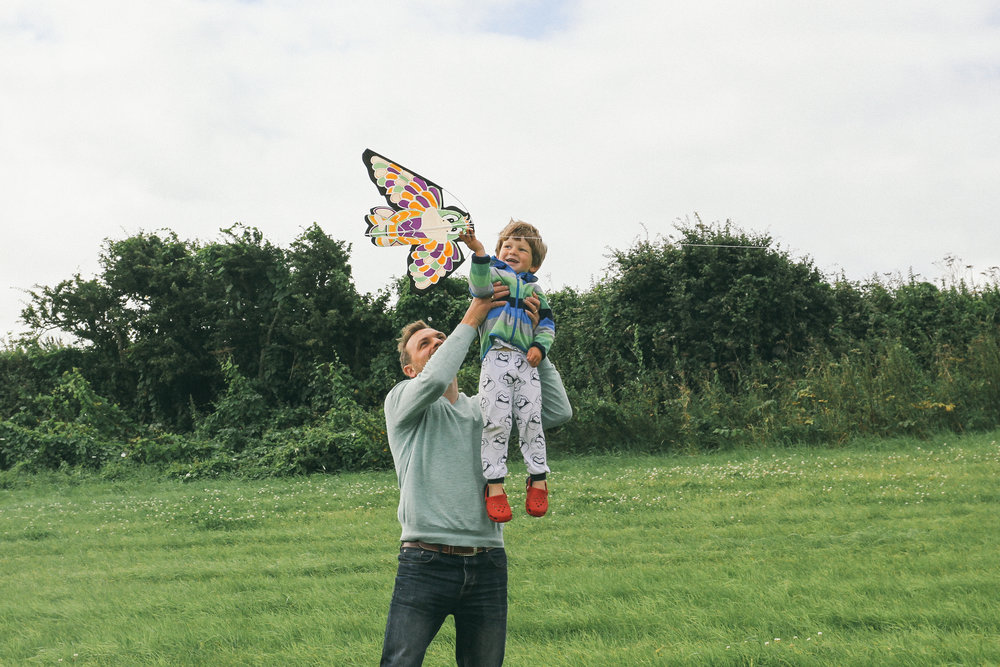 Kite flying - carolyn carter blog
