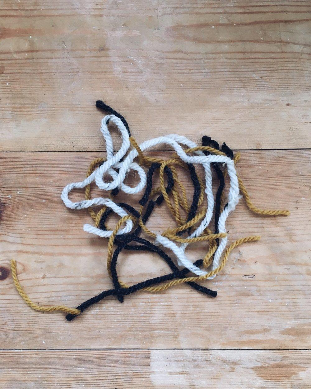 why wool - carolyn carter blog