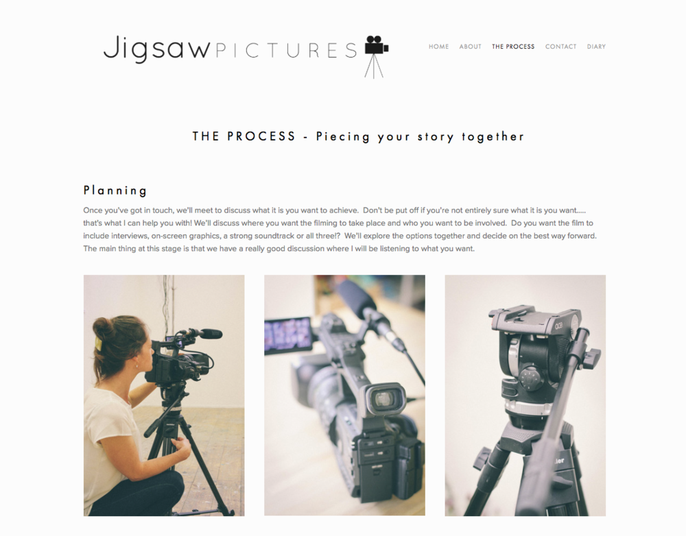 Jigsaw Pictures