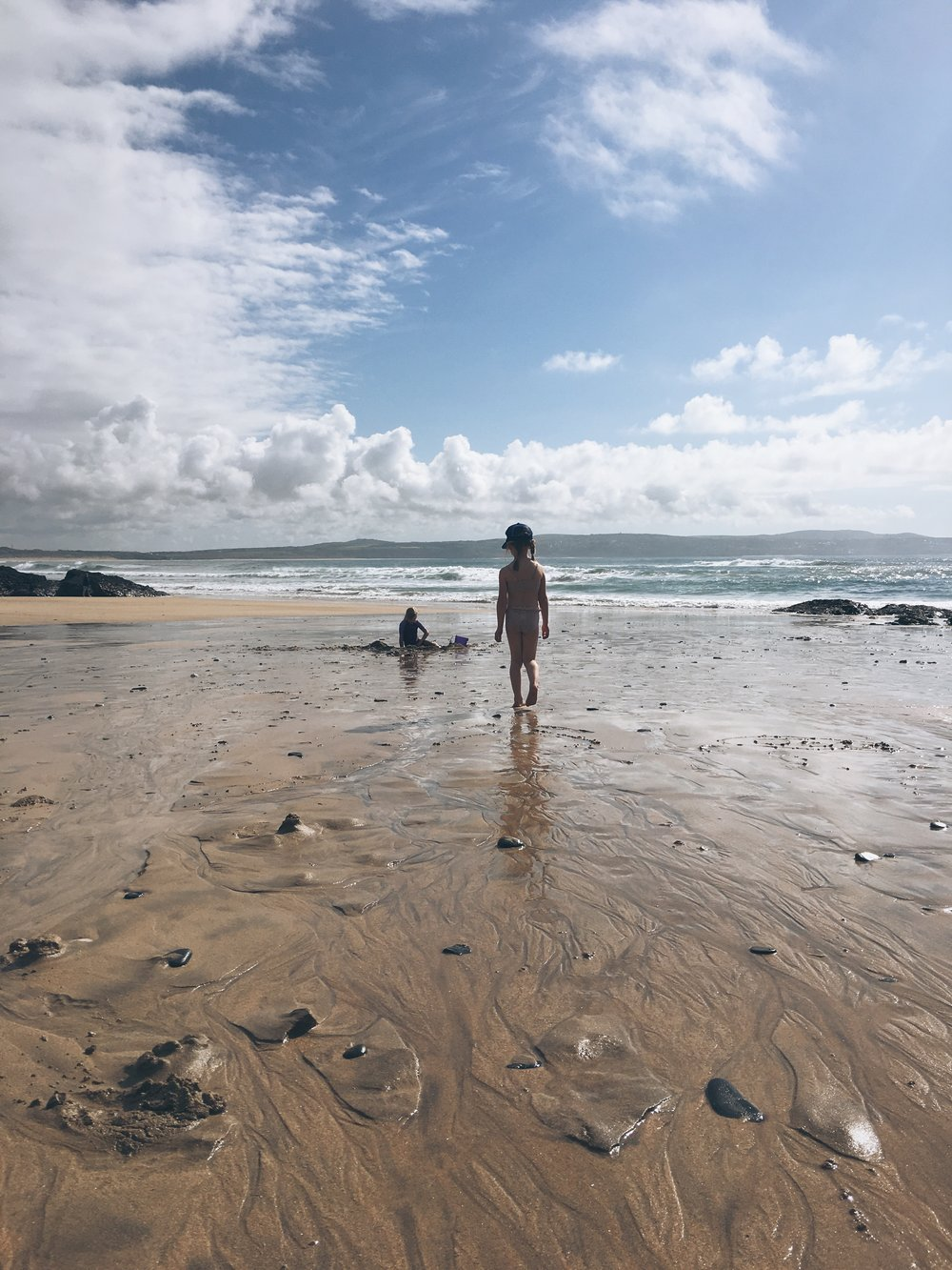 Discovering Cornwall | carolyn carter blog