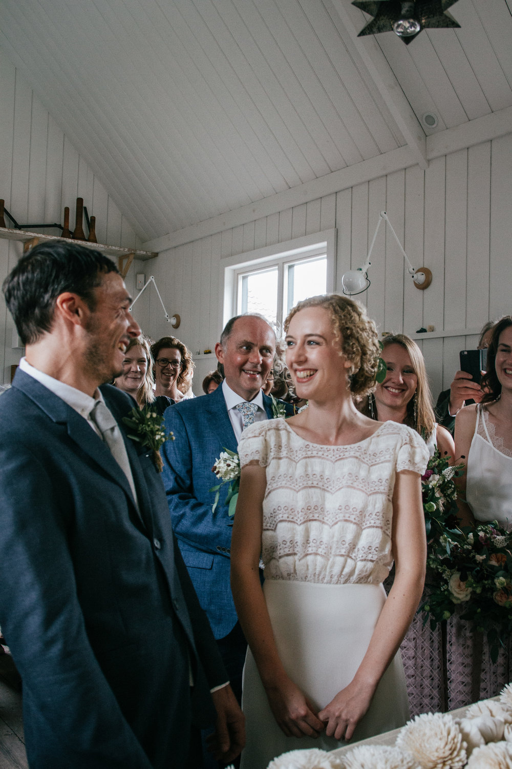 Cathryn & Ben Bailey - Wedding Photography Carolyn Carter