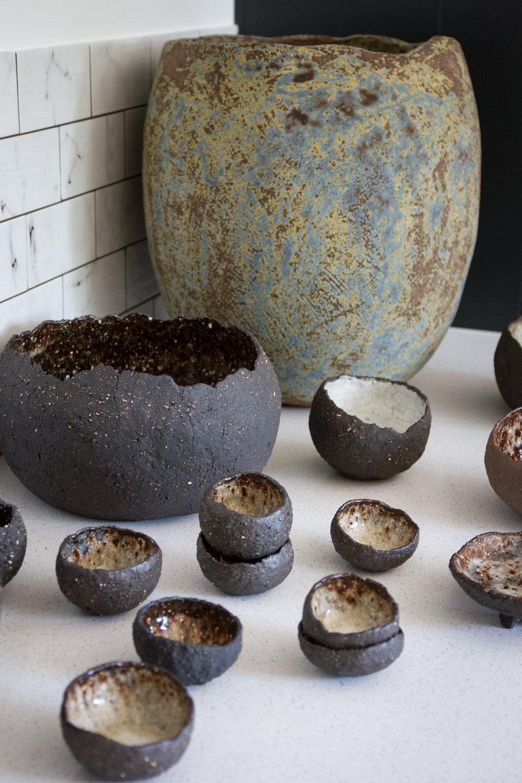 Open Studio - Sian Tonkin Ceramics