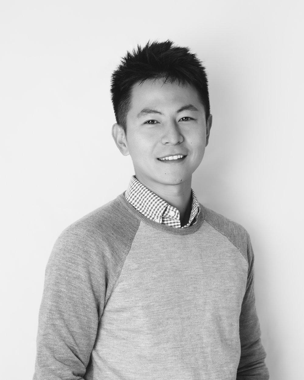 Hao Wu: Principal Designer