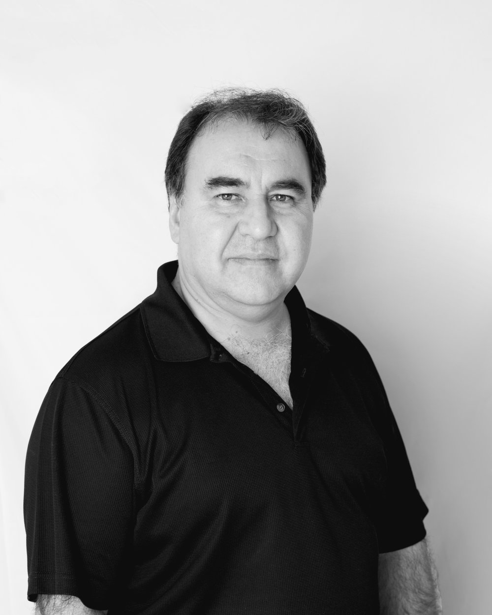 Juan Gutierrez: Senior Master Planner