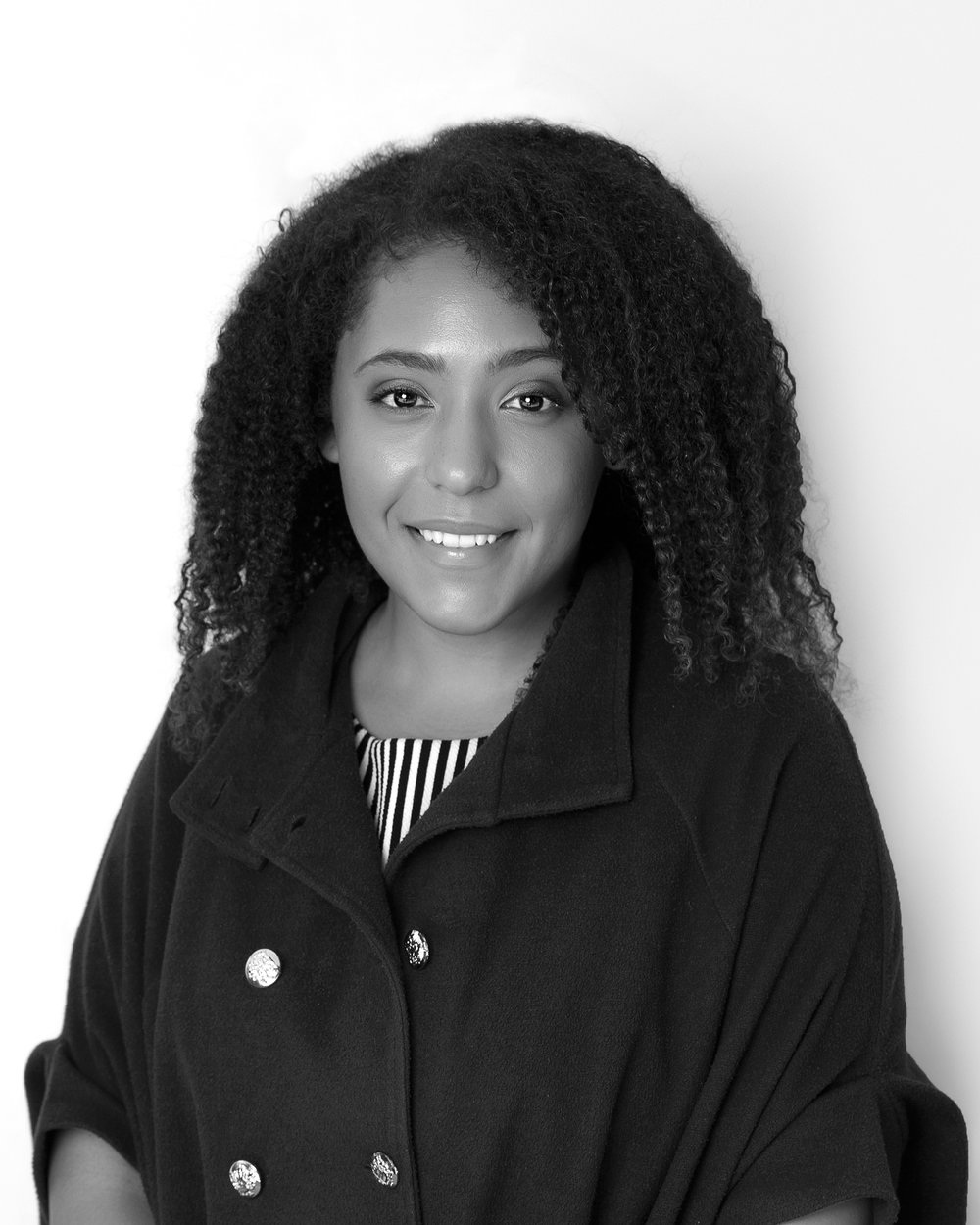 Nicole Seibel: Lead Showset Designer