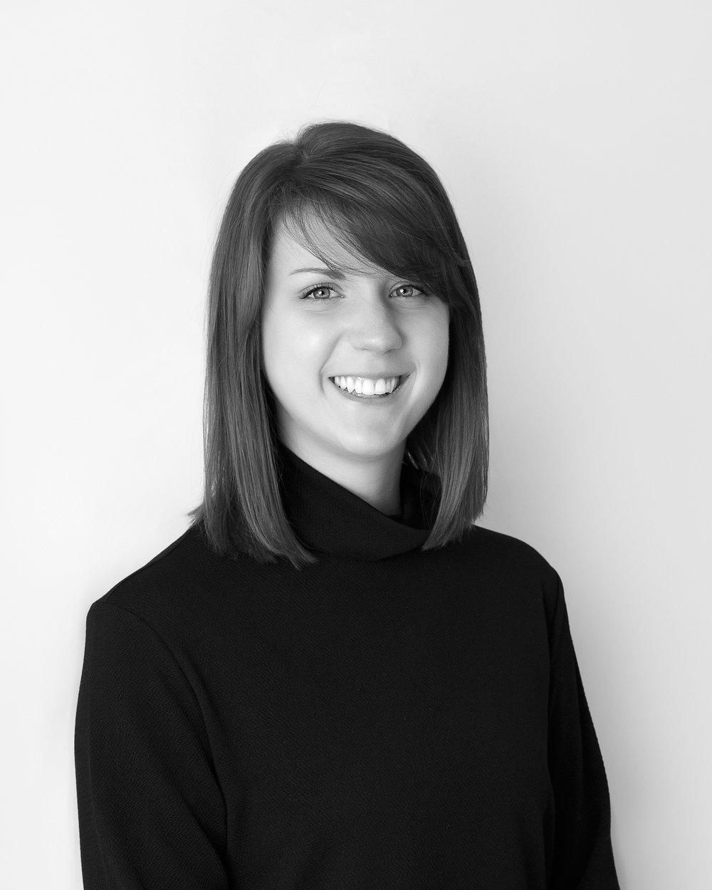 Megan Dziatkowicz: Interior Designer