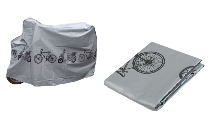 BIKE COVER                                                                                                          AED 63