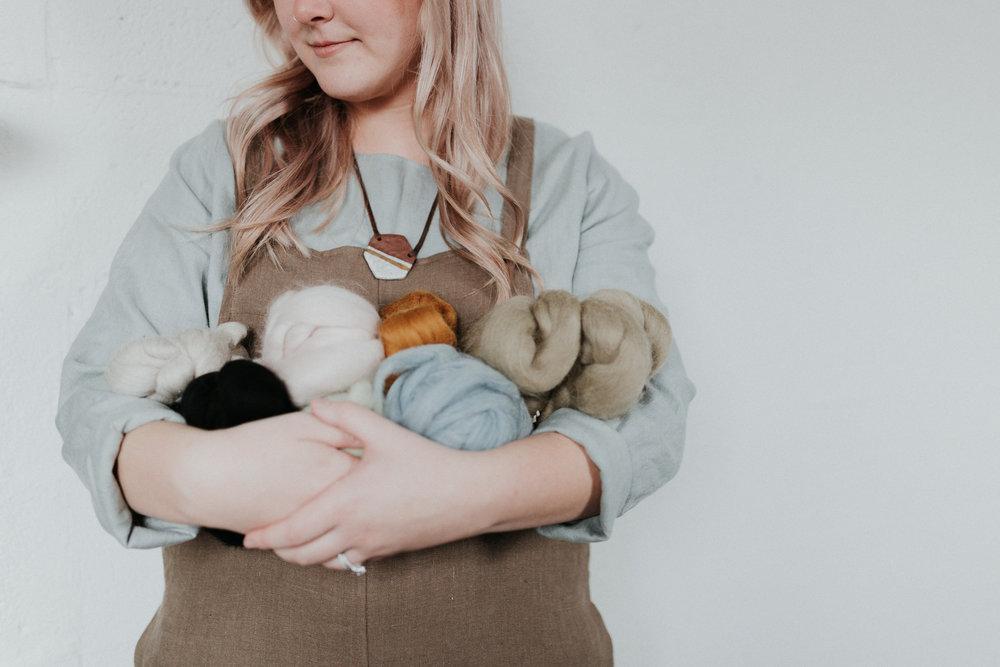 Mackenzie - Creator of Small Holding Craft