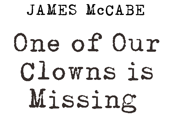 clown book title