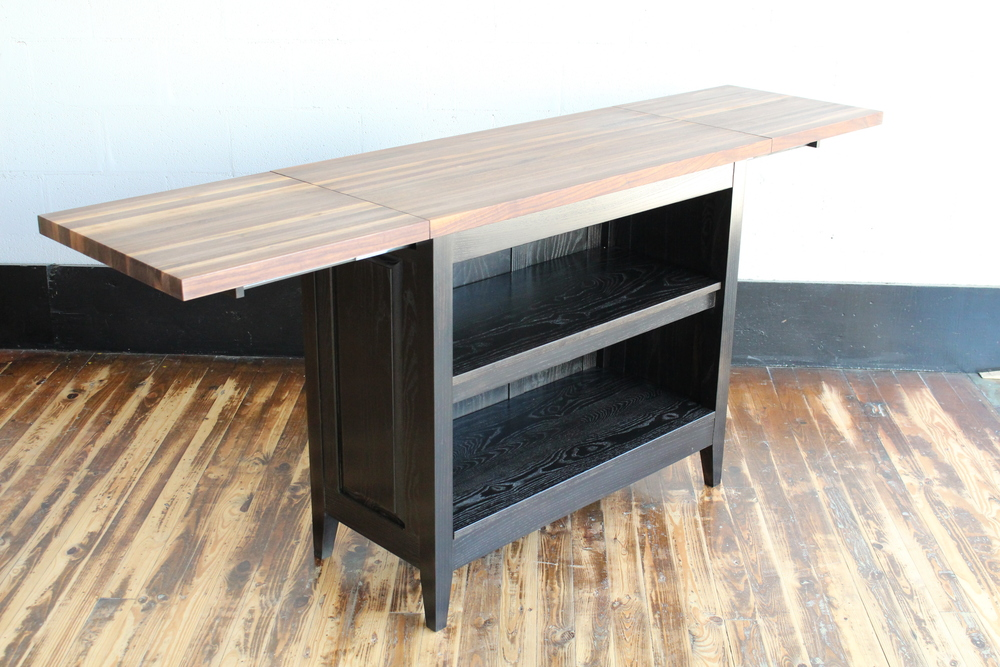 Heirloom Table Home
