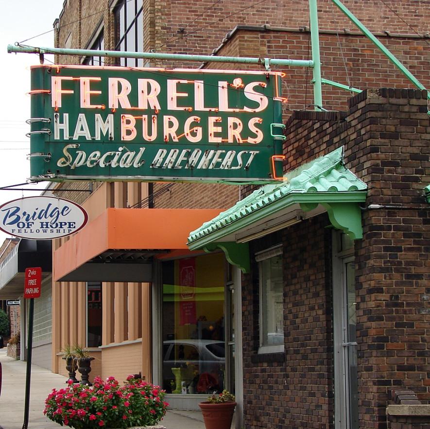 Ferrell's Snappy Service