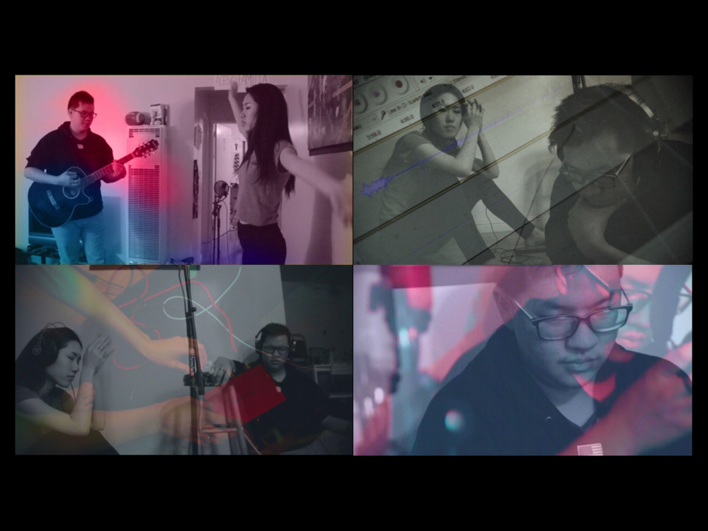 Music Video (2017)
