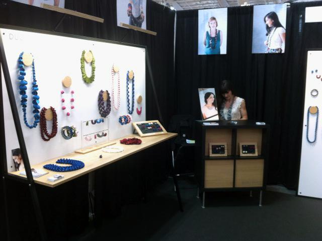 Panel display 1