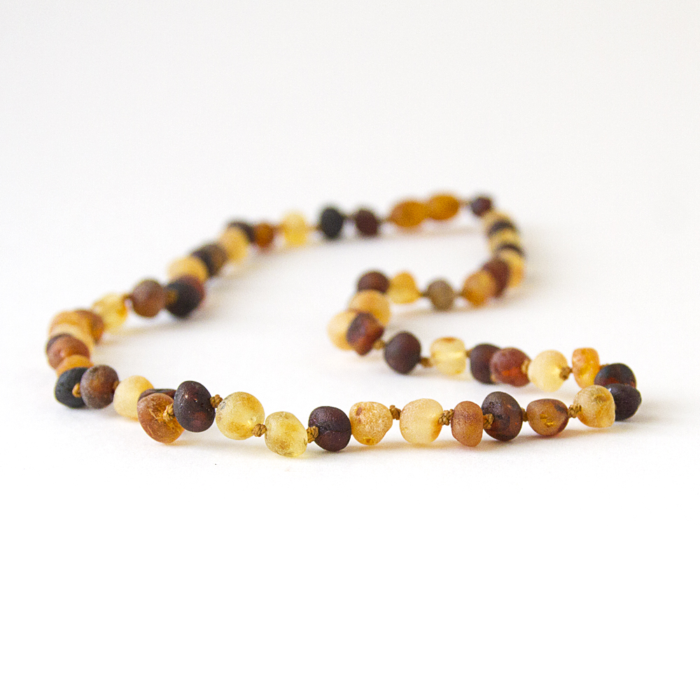 Baltic Amber - Multi -  BUY HERE