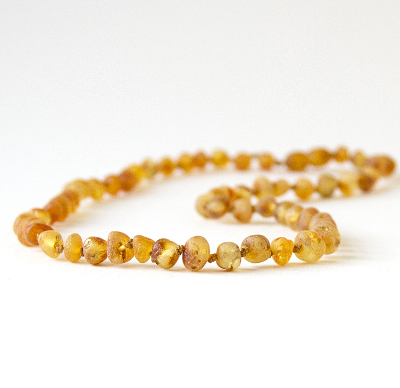 Baltic Amber - Medium -  BUY HERE