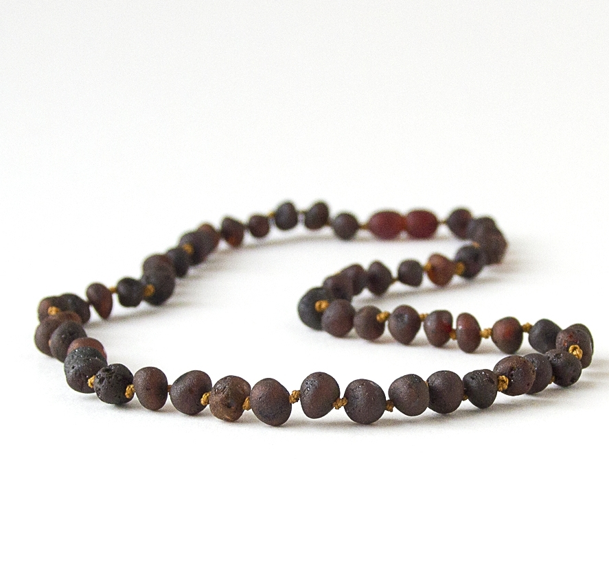 Baltic Amber - Dark -  BUY HERE