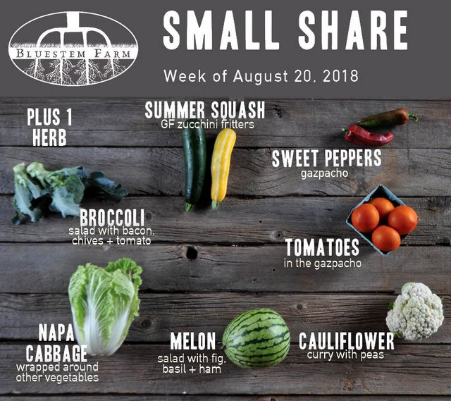 Small Share