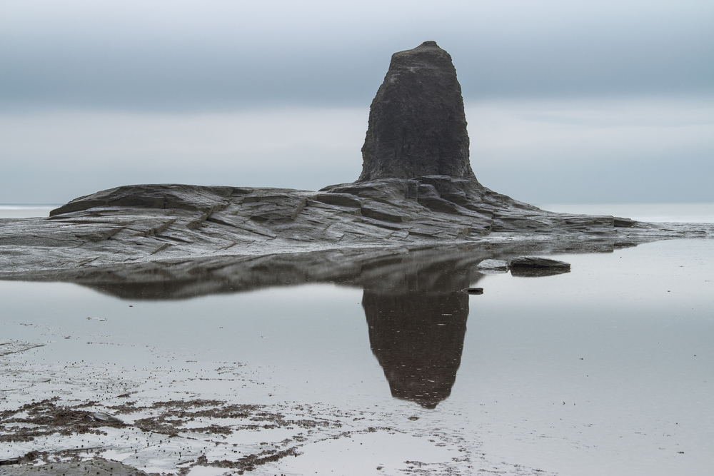 Black Nab Reflection
