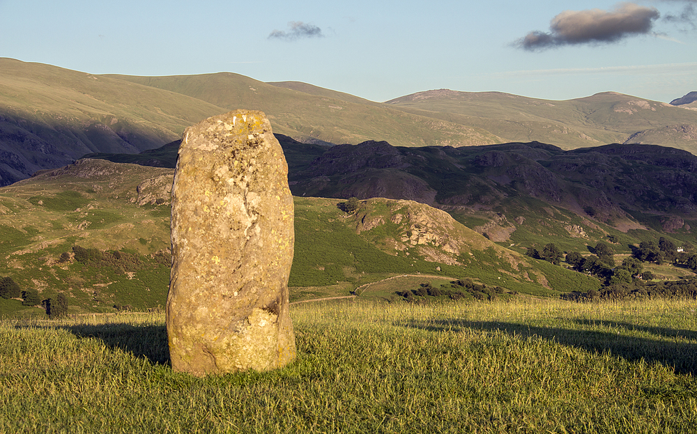 Lone Stone