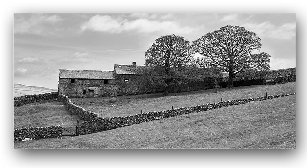 Moor End Farm, Wharfedale