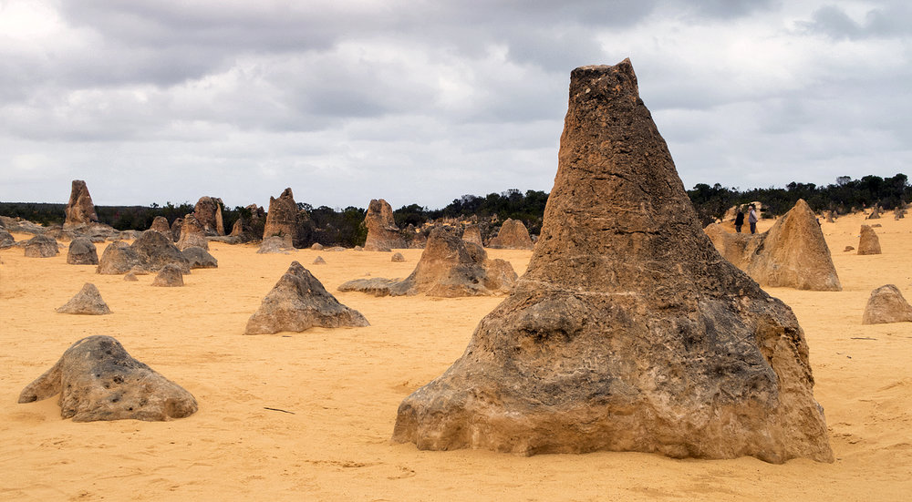 The Pinnacles, Namburg National Park