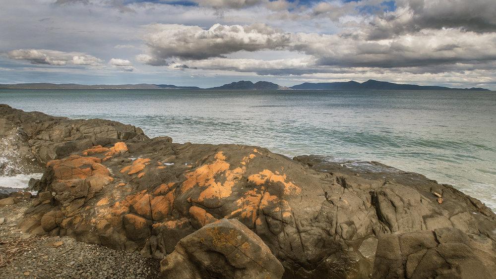 Swansea Bay, Tasmania