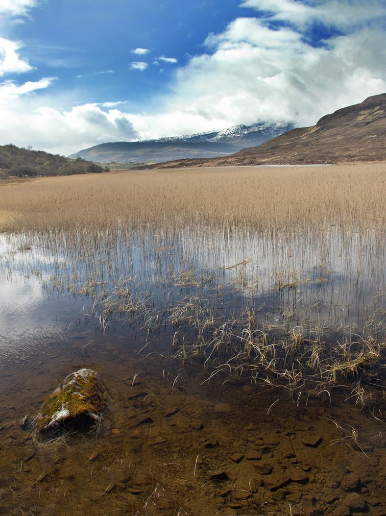 Loch Cill Chirosd