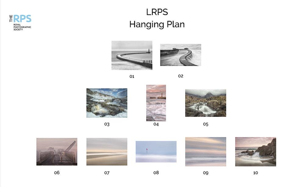 LRPS Hanging Plan