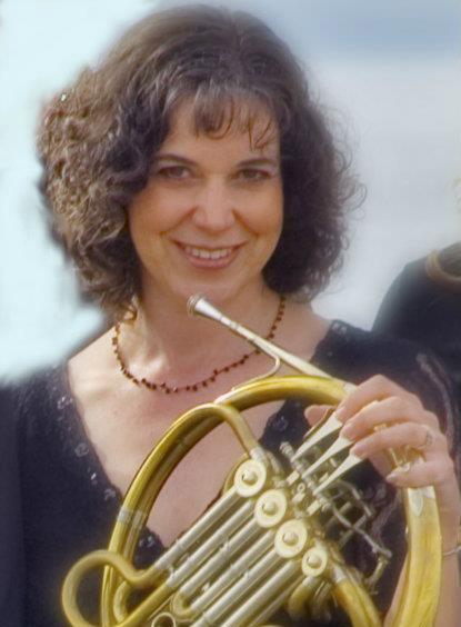 Cindy Deane Horn