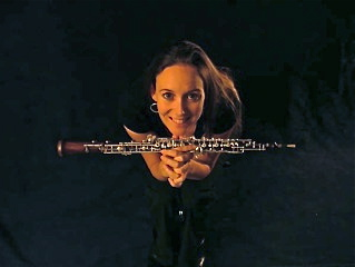 Myka Miller Oboe