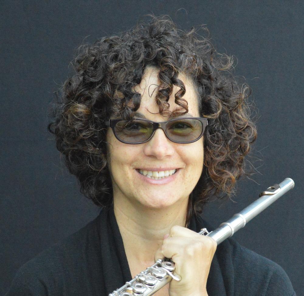 Norma LaTuchie Flute