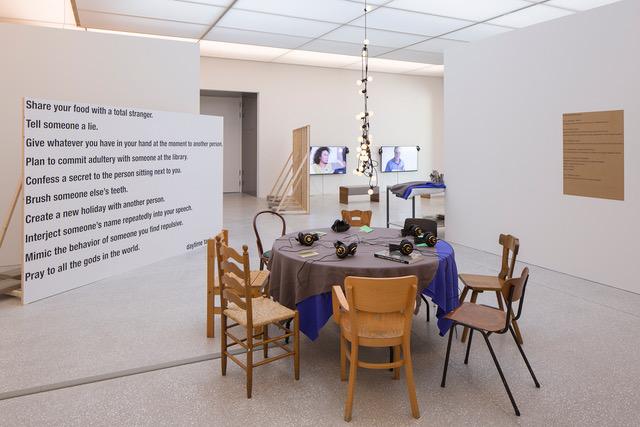 Installation view 2018 Foto/photo: LWL-Museum für Kunst und Kultur, Münster / Christoph Steinweg